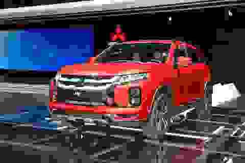 Mitsubishi chính thức ra mắt ASX/Outlander Sport 2020