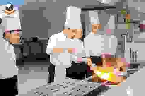 PEGASUS: Nghệ thuật ẩm thực - Cơ hội vàng cho các bạn trẻ sáng tạo và đam mê