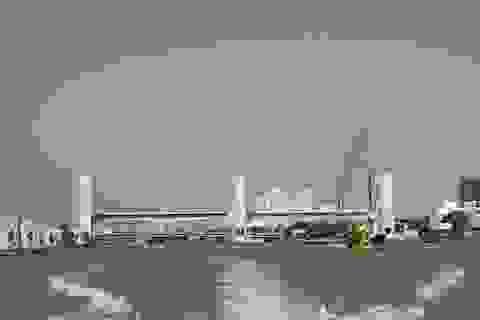 Giữa năm 2020 sẽ vận hành chính thức dự án chống ngập gần 10.000 tỷ đồng