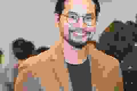 """Đạo diễn Huỳnh Đông: """"Tôi không mạo hiểm chọn diễn viên có scandal"""""""