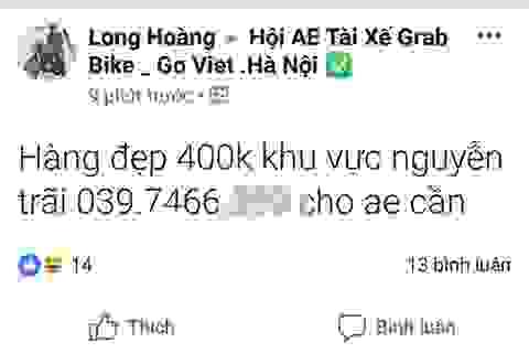 """Nữ sinh không dám đi học vì bị vu là """"hàng đẹp 400k..."""" trên Facebook"""