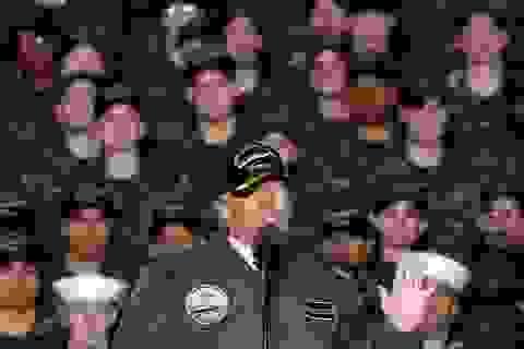 """Đòi đồng minh gánh mọi chi phí đồn trú kèm """"hoa hồng"""": Quân cờ rủi ro của ông Trump"""