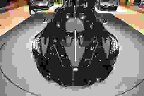 Bugatti La Voiture Noire - Chỉ một và duy nhất, giá kỷ lục gần 19 triệu USD