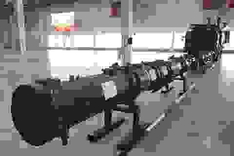 Mỹ sẽ chế tạo tên lửa hành trình từng bị cấm trong hiệp ước hạt nhân INF