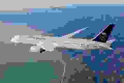 Máy bay Ả rập Xê út quay đầu vì hành khách bỏ quên con ở sân bay