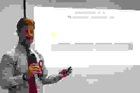Giáo dục 4.0: Học tập trực tuyến sẽ thay thế phương pháp giáo dục truyền thống