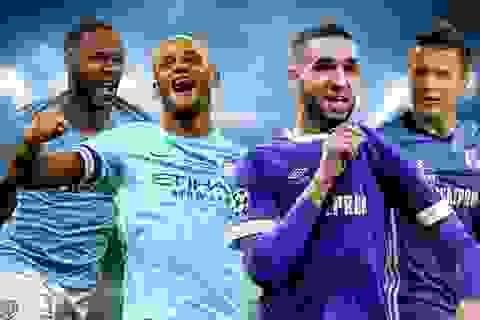 Man City - Schalke 04: Tiếp tục giấc mộng ăn bốn