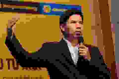 """""""Giao dịch ngầm"""" hàng trăm tỷ đồng tại công ty của đại gia Nam Định"""