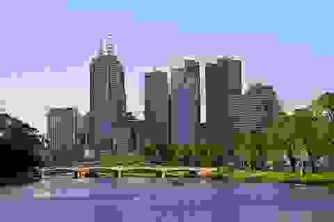 Nếu định du học Úc, ngoài Sydney bạn nhất định phải biết đến 3 thành phố này