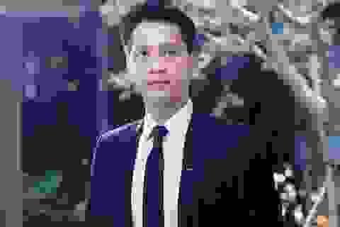 """Đại gia Trần Hùng Huy công bố kế hoạch """"khủng"""", đẩy cổ phiếu ACB """"bốc đầu"""""""