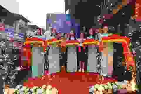 Ra mắt cửa hàng đầu tiên của hệ thống siêu thị tiện ích You & Me tại Việt Nam