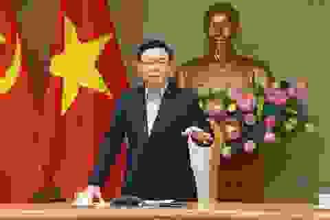 Phó Thủ tướng: Mỗi năm, Chính phủ điều chỉnh tăng lương cơ bản 7%