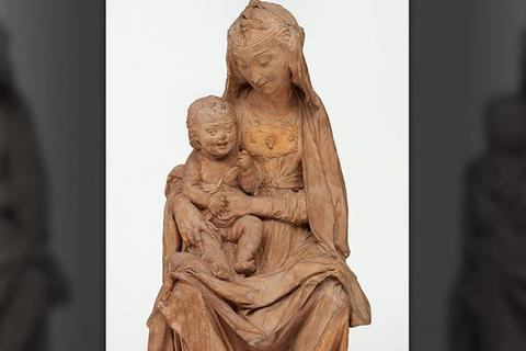 Phát hiện tác phẩm điêu khắc độc đáo có thể là sản phẩm của Leonardo da Vinci