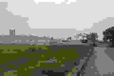 Quảng Bình: Dự án gần 90 tỷ đồng đổ và bán phế thải sai quy định!