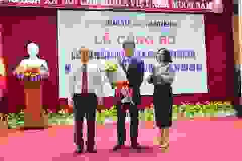 Thừa Thiên Huế bổ nhiệm lãnh đạo nhiều cơ quan