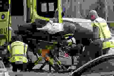 """Nhân chứng vụ xả súng kinh hoàng tại New Zealand: """"Thi thể la liệt khắp nơi"""""""