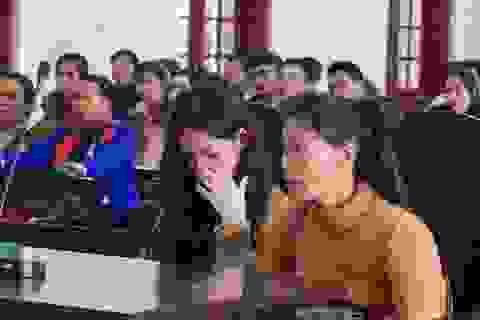 Hi hữu: Nạn nhân khăng khăng bảo vệ kẻ bán mình sang Trung Quốc