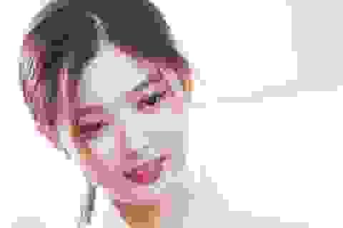 Cách chăm da của cô gái 19 tuổi xinh nhất xứ Hàn