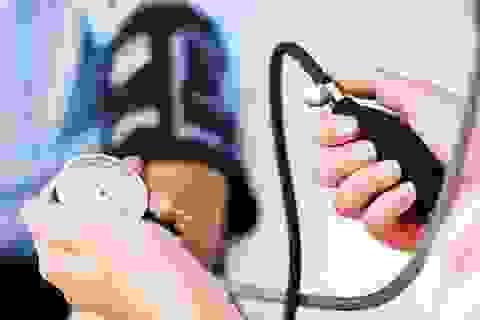 Huyết áp cao có phải luôn là xấu?