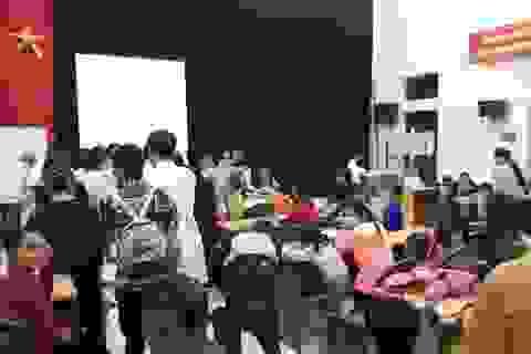 Bộ Y tế yêu cầu báo cáo vụ xét nghiệm sán lợn cho trẻ em Bắc Ninh