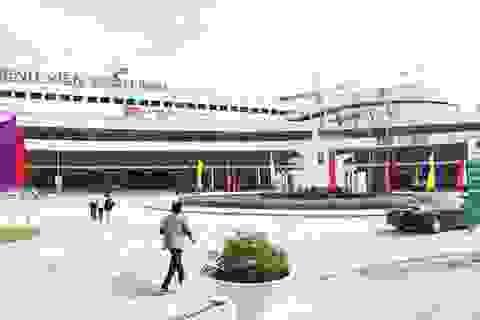 Bệnh viện hiện đại ngang tầm quốc tế đi vào hoạt động, giảm tải 20% cho bệnh viện Bạch Mai