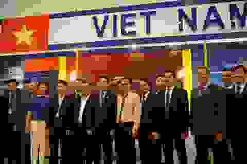 MobiFone giới thiệu các giải pháp 4.0 cho doanh nghiệp ASEAN