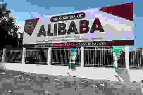 Bộ Công an yêu cầu Địa ốc Alibaba cung cấp hàng loạt hồ sơ, tài liệu