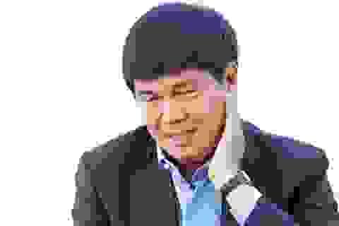 """Tài sản đạt 1,2 tỷ USD, đại gia Trần Đình Long """"giàu lên"""" với giá cổ phiếu"""