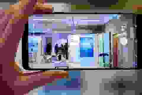 Tuyệt chiêu mang tính năng chụp ảnh độc đáo của Galaxy S10 lên các mẫu smartphone khác