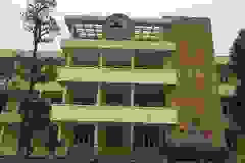 Trường THPT Chuyên Lam Sơn bị phạt 32 triệu đồng