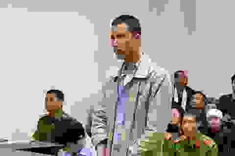 Rút kháng cáo, kẻ sát hại người phụ nữ ở chung cư cao cấp chấp nhận án tử