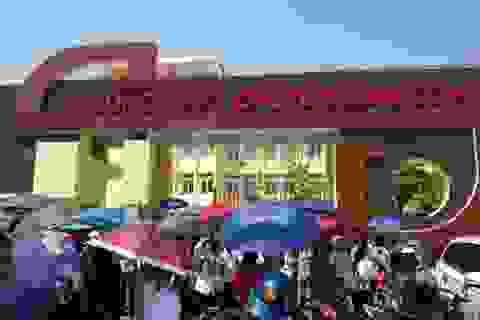 Hàng loạt sai phạm được chỉ ra tại trường THPT Chuyên Lam Sơn
