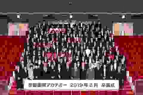 Bí quyết du học Nhật Bản thành công – Học viện quốc tế Kyoto