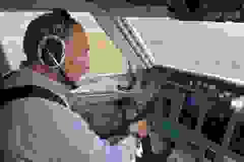 Tổng thống Putin tiết lộ máy bay quân sự tốt nhất thế giới
