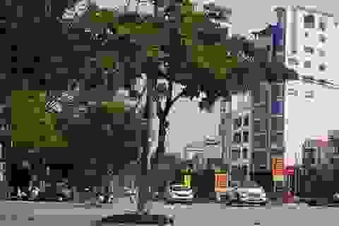 Nổ súng gây náo loạn trong đêm tại thành phố Thanh Hóa