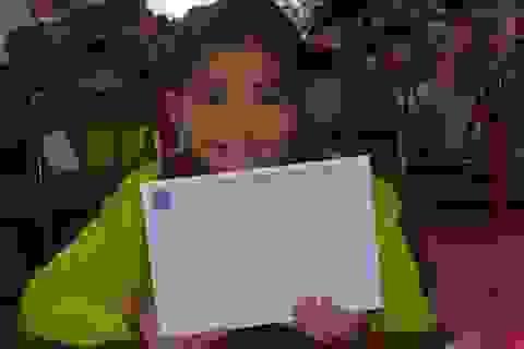 Công ty Grobest Việt Nam trao 250 suất học bổng đến học sinh nghèo tỉnh Quảng Ngãi