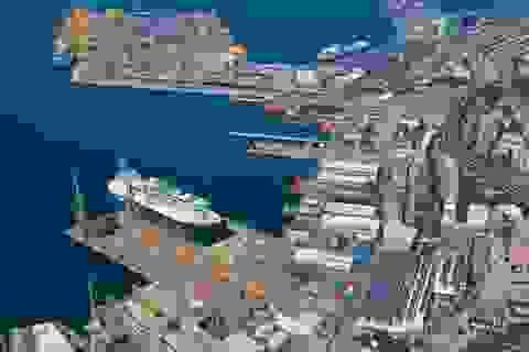 """Italy mở cửa 4 cảng biển """"đón"""" Trung Quốc, Mỹ - EU cấp tập cảnh báo"""
