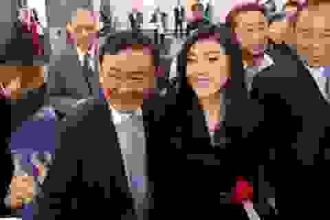 Bầu cử Thái Lan trước giờ G: Đua nhau đổi tên thành Thaksin, Yingluck để dễ trúng cử