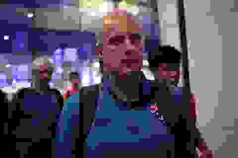 HLV U23 Thái Lan nói gì khi dẫn quân sang Hà Nội đấu U23 Việt Nam?