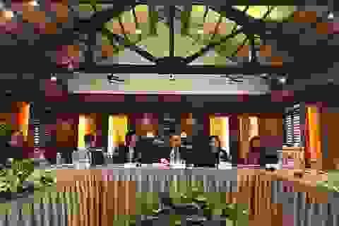Sử dụng thuốc kháng sinh sai cách - Vấn đề cấp bách tại Việt Nam