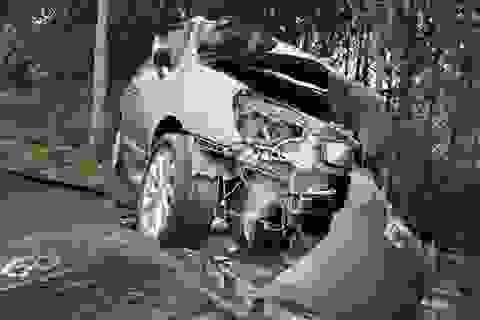 Khởi tố tài xế vụ xe con lao qua dải phân cách trên cao tốc, đâm chết người
