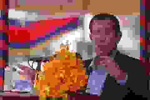 Ông Hun Sen lên tiếng về dự án cao tốc 2 tỷ USD do Trung Quốc đầu tư ở Campuchia