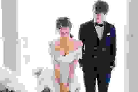 """Tinh thần lạc quan của nữ họa sĩ trẻ vừa lấy chồng đã nhận """"hung tin"""" ung thư"""