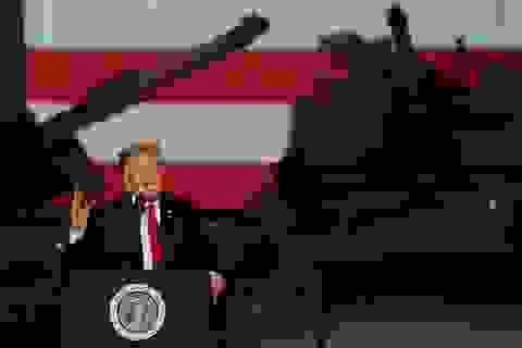 Tổng thống Trump: Mỹ sẽ thắng trong các cuộc xung đột