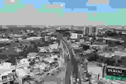 """Nhà đầu tư đổ về """"săn"""" đất nền sau thông tin Thuận An lên thành phố"""