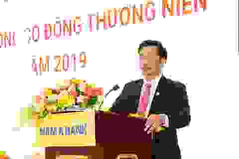 """Nam A Bank """"rục rịch"""" lên sàn, tăng vốn điều lệ lên 5.000 tỷ đồng"""
