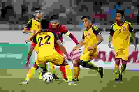 Kịch bản nào để U23 Việt Nam giành vé dự VCK U23 châu Á 2020?