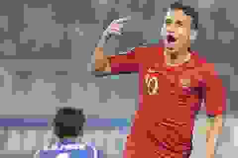 Bị đẩy vào chân tường, U23 Indonesia quyết hạ gục U23 Việt Nam