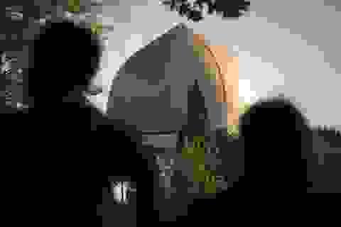 Tay súng tại New Zealand dính dáng tới nhóm thượng đẳng da trắng ở Ukraine