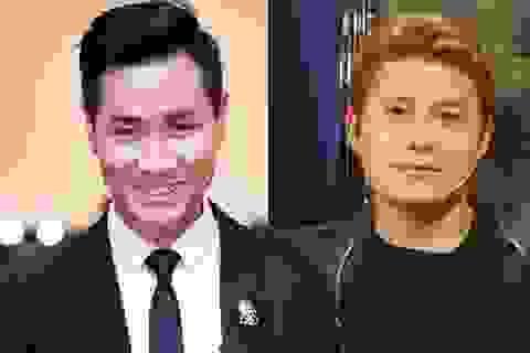 """Nhạc sĩ Nguyễn Văn Chung xin lỗi MC Nguyên Khang vì """"trò đùa tai hại"""""""